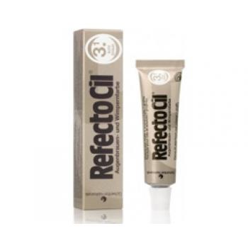 RefectoCil Nr. 3.1 (ljusbrun) ögonbrynsfärg 15 g.