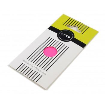 LYXO Color Box Pink 10 stk. pakke