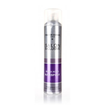 Trevor Sorbie Salon X-Clusive Mega Hold Hairspray 300 ml.