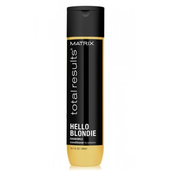 Matrix Total Results BlondeCare Weightless Conditioner  250 ml