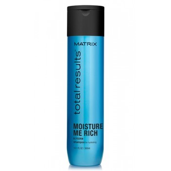 Matrix Total Results Moisture Shampoo 300 ml.